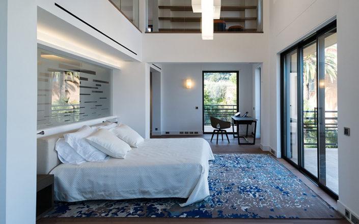 Chambre Villa Grevillia - Saint Jean Cap Ferrat